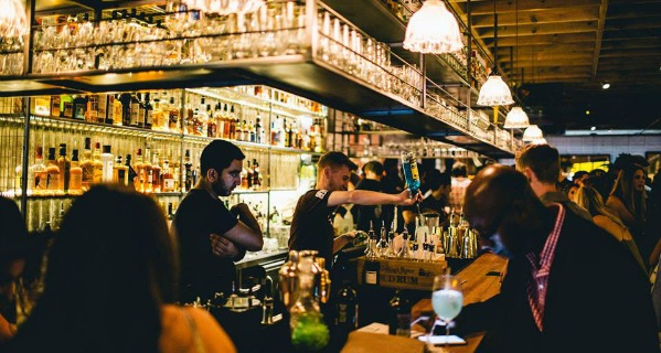 The Rum Kitchen Brixton Third site for rum and reggae revelry opens in Brixton