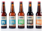 Meet The Brewer, Beer & Food  Pairing with Fourpure