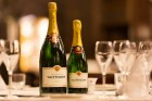 Dinner with Taittinger Champagne