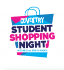 Coventry Student Shopping Night