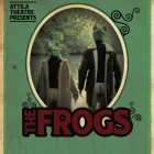 Clapham Fringe: The Frogs