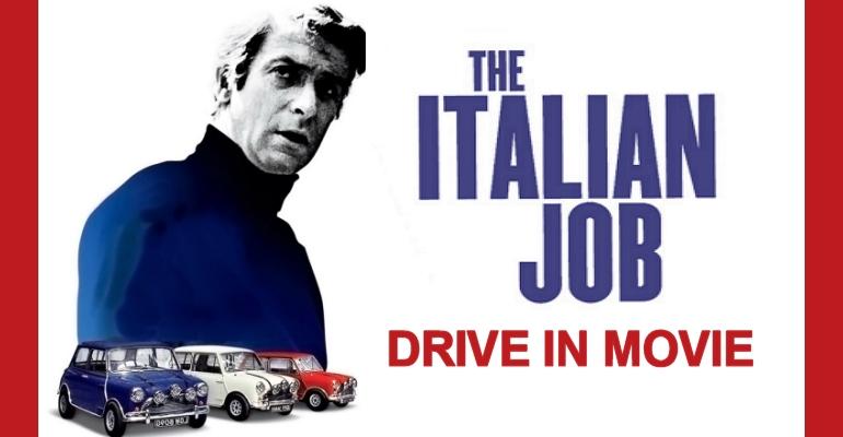 italian job swesub