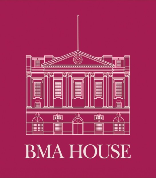 BMA House photo