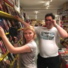 Clapham Fringe: The Comic Shop - and beyond