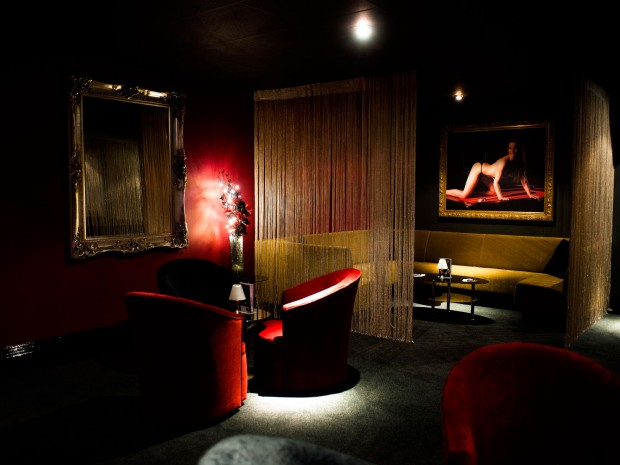 Playhouse Gentlemen's Club Cardiff photo