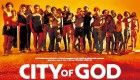 Festa RIO: City of God screening event