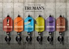 Beer and Charcuterie pairing with Truman's brewer