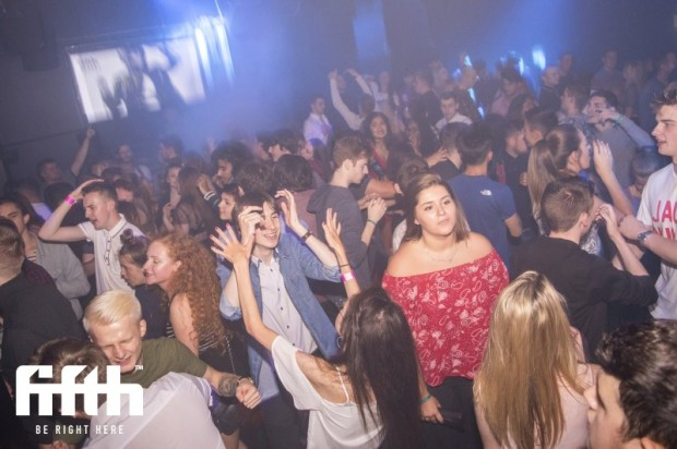 Fifth Nightclub photo