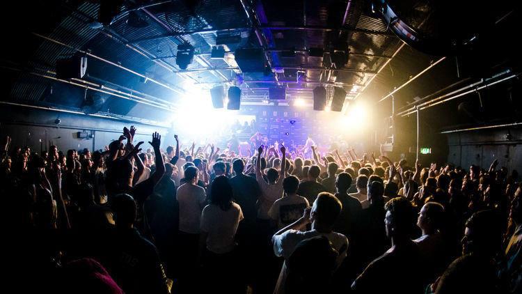 Best DJ Bars in Manchester | DesignMyNight