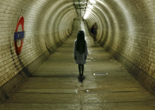 London Uk Ghost Tours