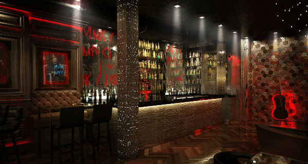 MNKY HSE Mayfair set to get a taste of Latin American life