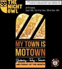 My Town is Motown