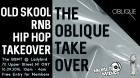 The Oblique Takeover