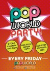 Popworld Party