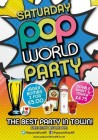 Saturday Popworld Party