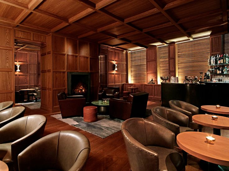 Punch room at the london edition london bar reviews for Hotel design london
