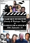 Rampage Roulette - Comedy & Burlesque at Elstree Studios for Mind