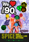 We love 90's ' Spice up your life'