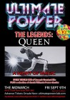 Ultimate Power The Legends