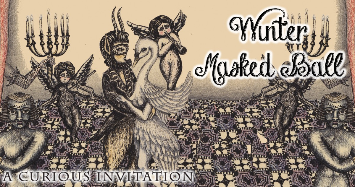 The Winter Masked Ball