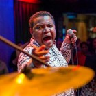The Cuban Jam feat Elpidio & Su Alegria Orquestra
