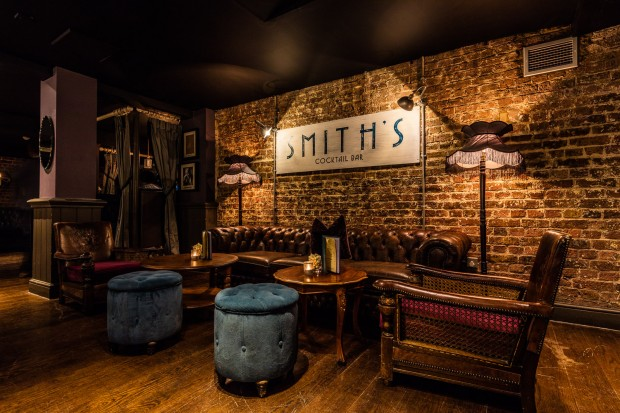 Smith's Cocktail Bar photo