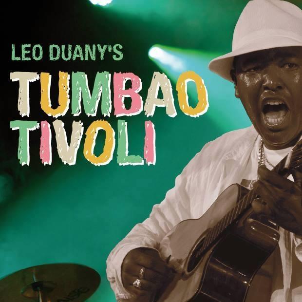 Tivoli Birmingham Al: The Cuban Jam With Tumbao Tivoli