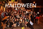 LONDON's #1 HALLOWEEN PUB CRAWL - NIGHTMARE NEAR LEICESTER SQUARE