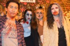Deadly Disney Halloween Pub Crawl in Shoreditch