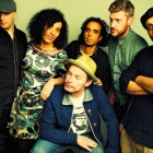 London Jazz Festival: Sambroso Presents: Soothsayers Meets Wu-Lu