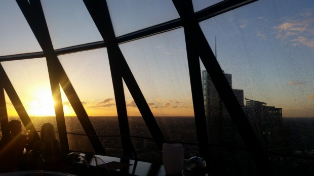 Searcys At The Gherkin | Private Dining photo