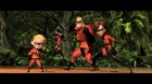 The Incredibles - Lost World