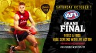 AFL GRAND FINAL 2016 - Hammersmith