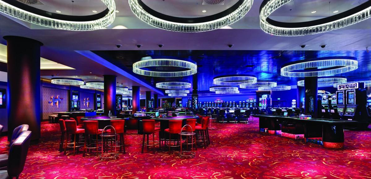 best poker casino london