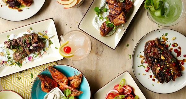 Ceru Levantine pop-up announces permanent site in South Kensington