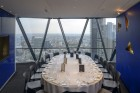 Searcys At The Gherkin | Private Dining