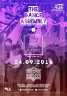 The Dance Assembly #011 vs The Old Skool
