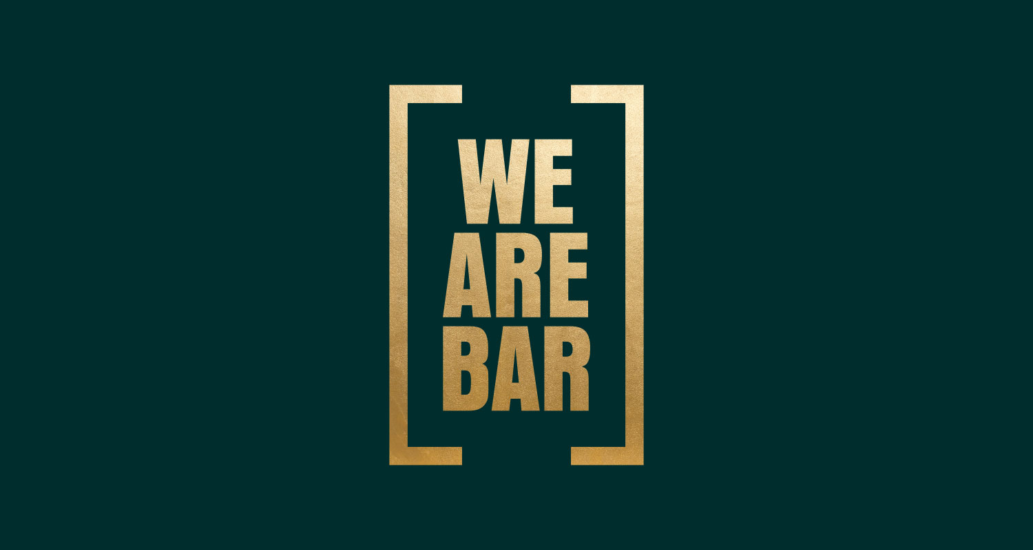 WE ARE BAR Bishopsgate