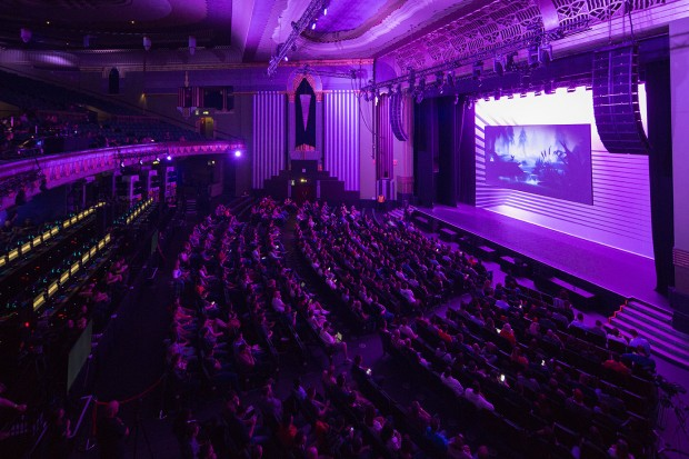 Eventim Apollo London Event Space Reviews Designmynight