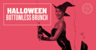Halloween Bottomless Brunch