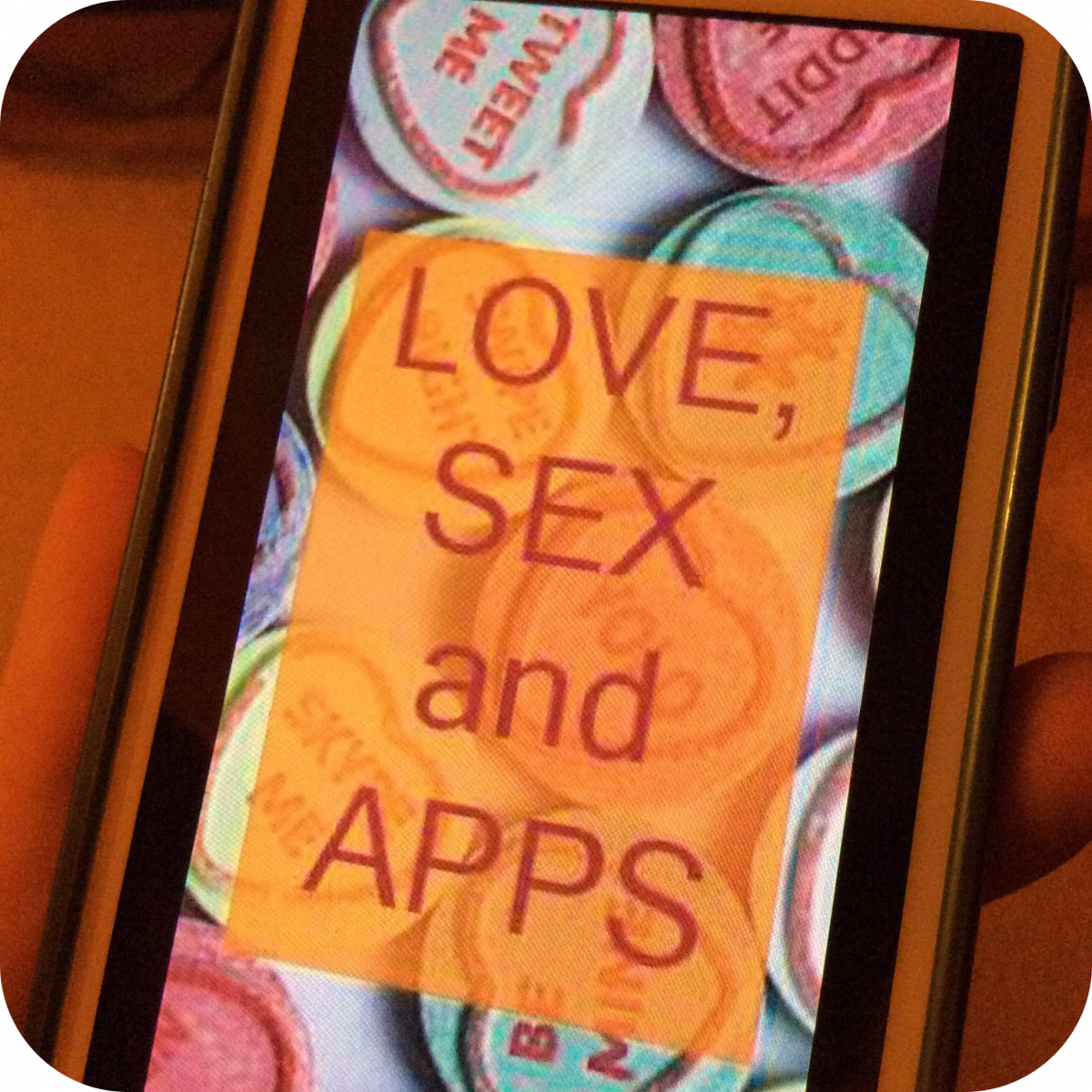 Love, Sex and Apps: Border Control and The Tinder Game