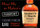 Maker's Mark Cocktail Masterclass