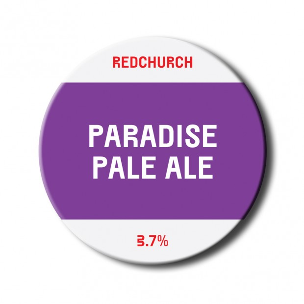 Meet The Brewer Event - Redchurch