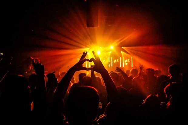 PRYZM Cardiff photo