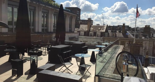 Soho Sky Terrace photo