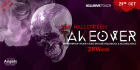 The Halloween TAKEOVER