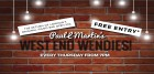 West End Wendies: Open Mic Night