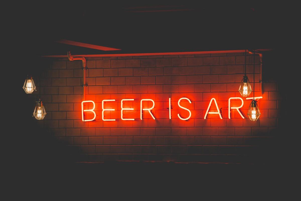 Craft Beer East London