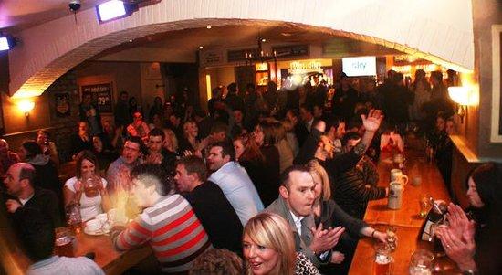 Bierkeller Leeds Leeds Bar Reviews Designmynight