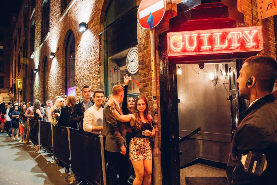Dating nights manchester